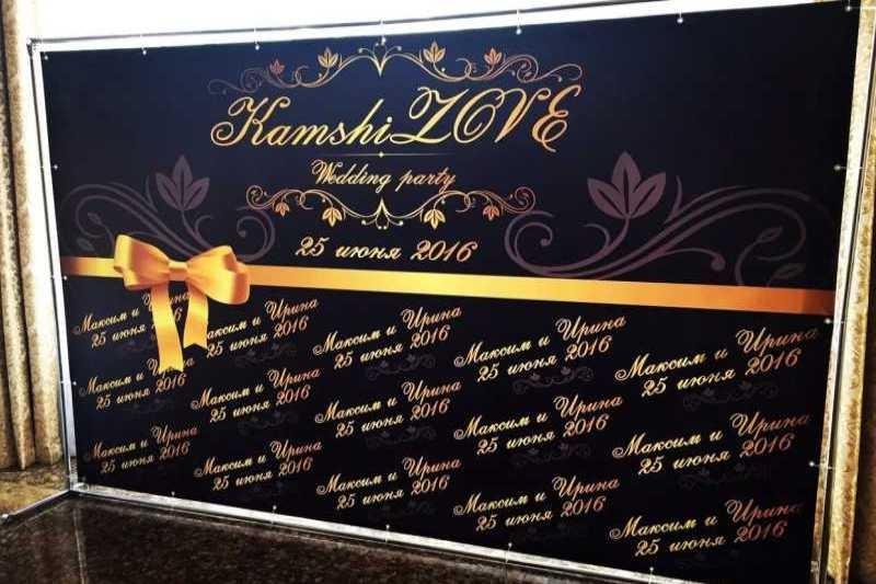 Баннеры на день рождения фото нижний новгород