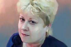 9. Портрет (цифровая живопись)