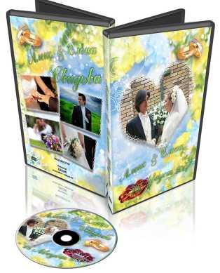 ПЕЧАТЬ НА CD-DVD ДИСКАХ.