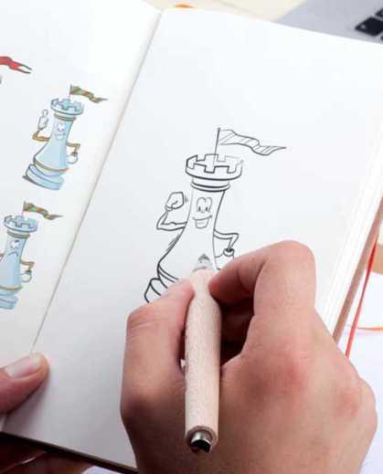Иллюстрирование